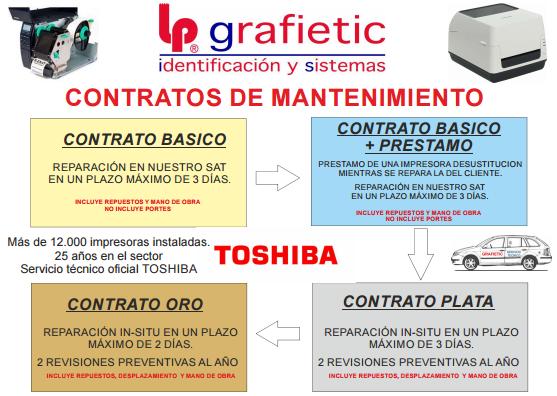 Servicio tecnico oficial toshiba for Servicio tecnico murcia