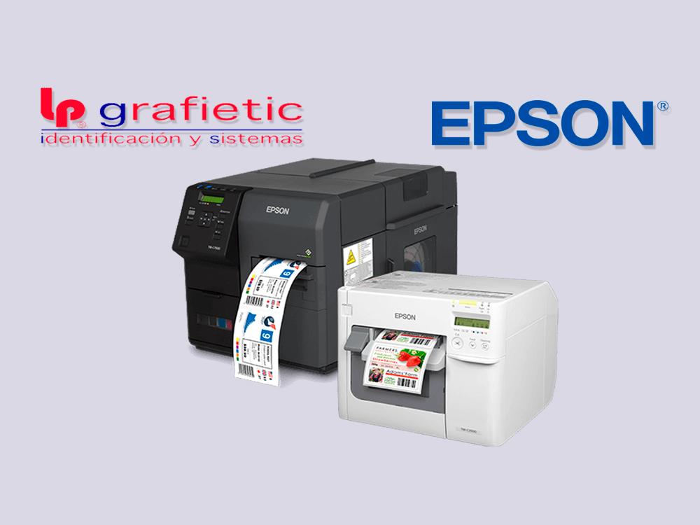 Compra Ahora Tu Impresora Epson Y Llevate Dos A 241 Os Gratis