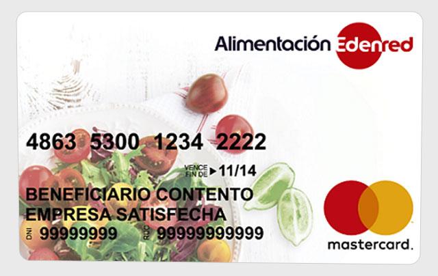 tarjeta alimentacion