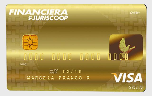 tarjeta financiera