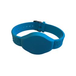 pulsera rfid s22 ajustable